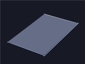 12寸导光板
